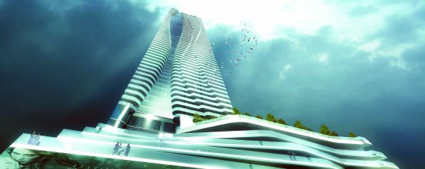 One Bloor wins international high-rise award