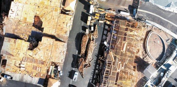 California UAV specialist aims at construction industry