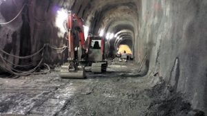 Finish line in sight for phase one of Ottawa LRT