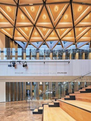 Leaders in wood innovation honoured at awards