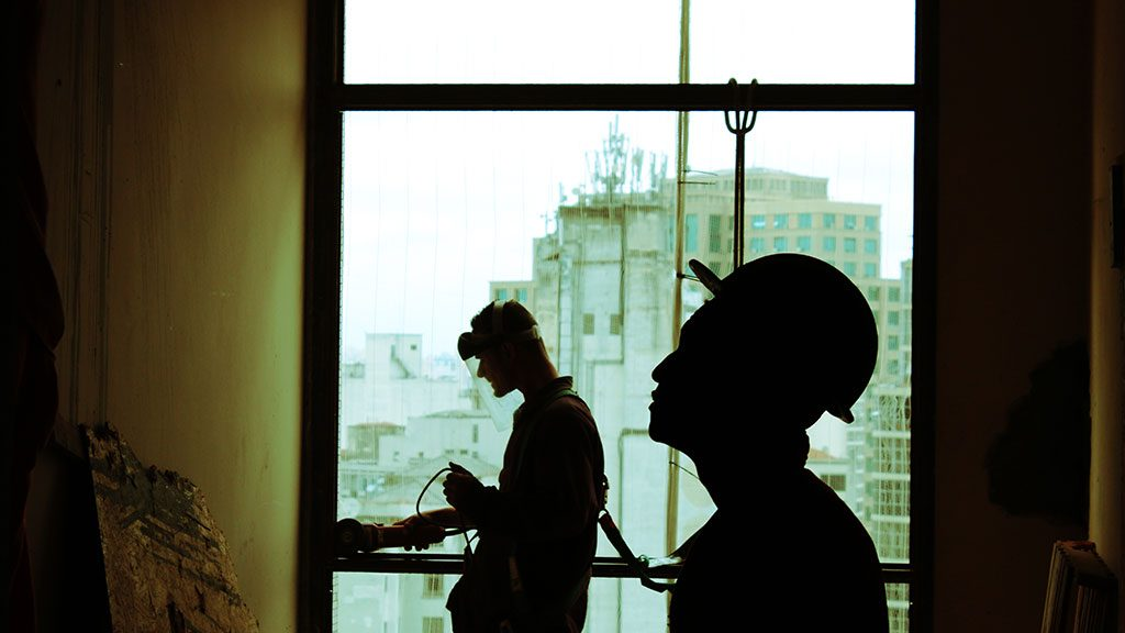 Industry Perspectives Op-Ed: Mental stress rising among construction workers due to COVID-19