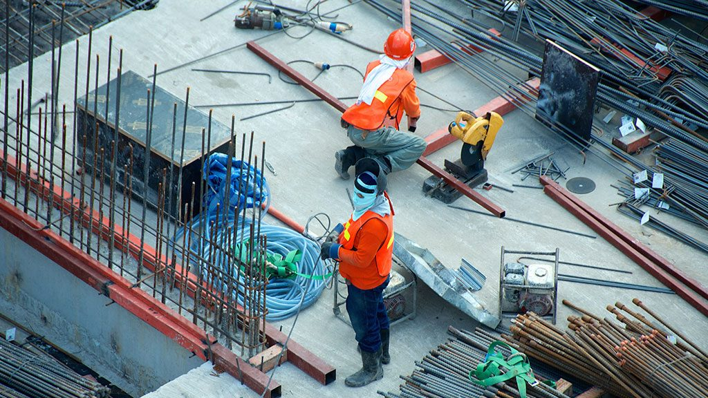 Stay vigilant on jobsites, ECAO's Aitken and IBEW's Barry urge