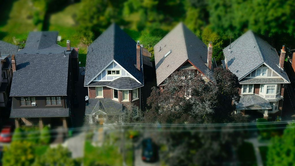 Will multi-family starts continue to dominate the Canadian housing market?