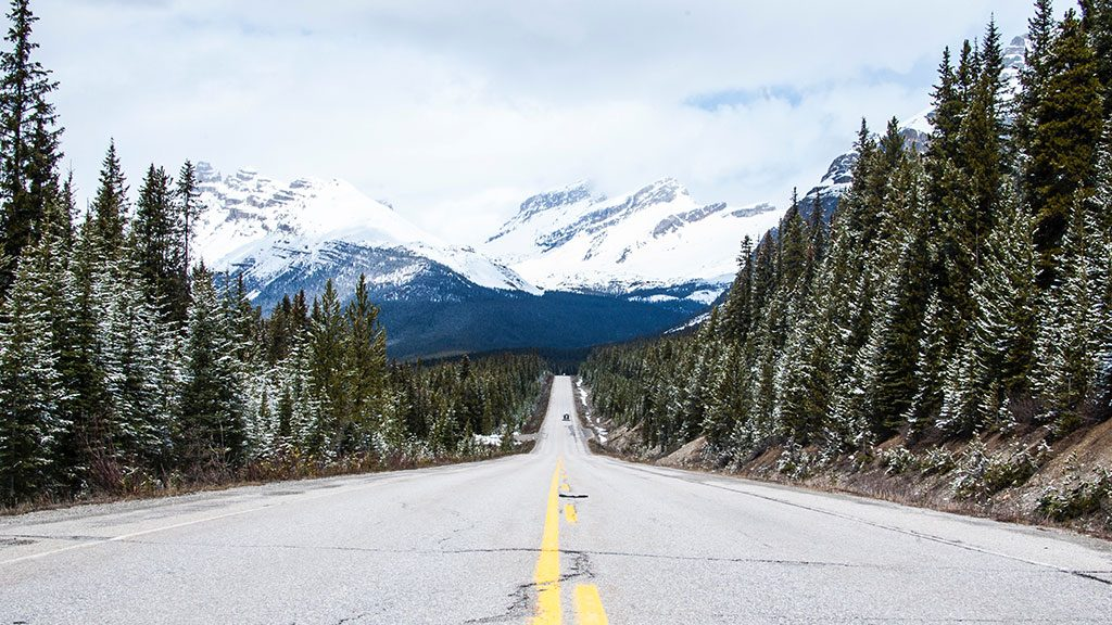 B.C.'s Highway 29 scheduled for upgrades
