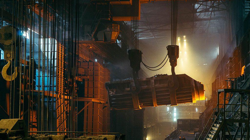 U.S., Canadian group condemns steel tariffs