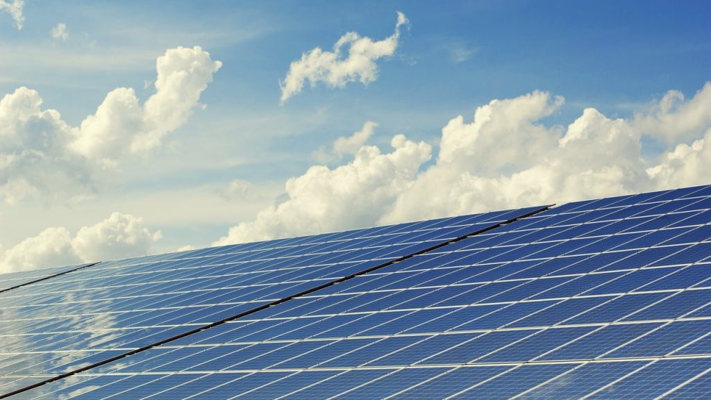 Edmonton adopts new strategy to transition to cleaner energy