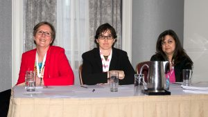 Women share construction industry challenges at ORBA