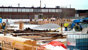 Construction's 'retirement bubble' is here: BuildForce