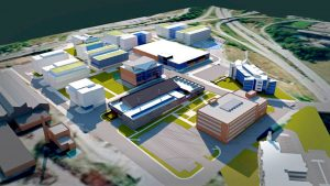 HHCA contractors told of big spending plans