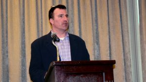 Big changes in store for farm building code, CFBA told