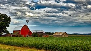 Canadian Farm Builders Association builds more than just big red barns