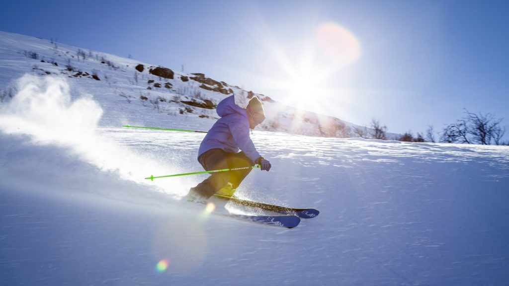 U.S. Forest Service OKs expanded Reno ski resort, skier bridge