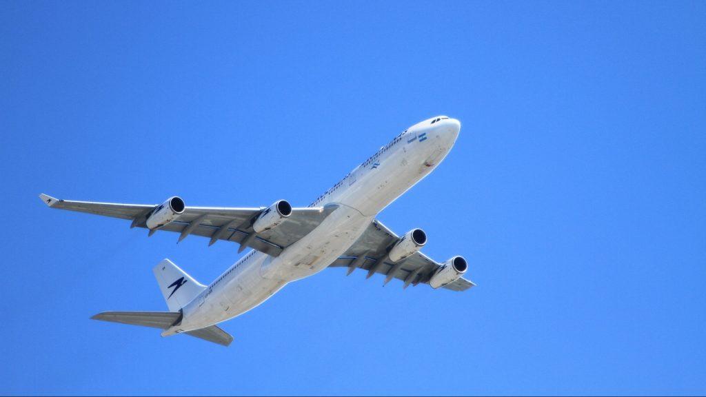 Feds investing over $12 million on Winnipeg international airport