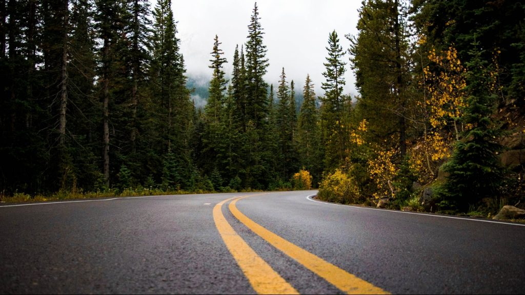 Northern link to Ring of Fire road inching along