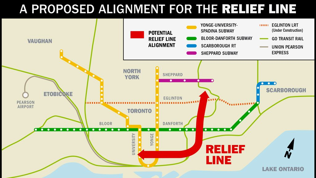 RCCAO praises growing support for relief line