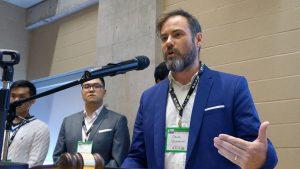 Ryerson students shed light on Canadian brownfield progress