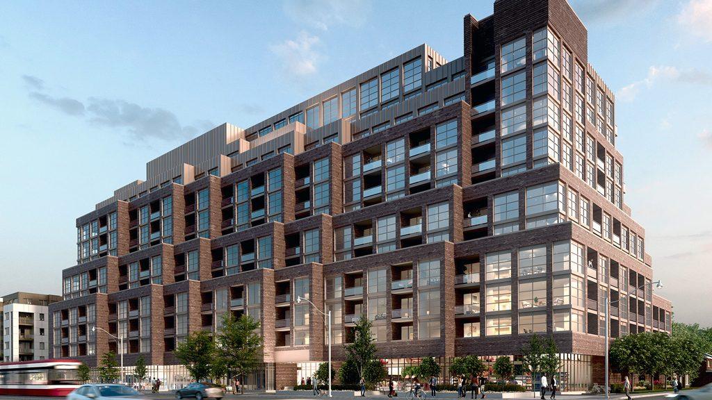 Graywood announces second condo build for Toronto's St. Clair West