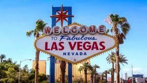 U.S. infrastructure plan spurs talk of Vegas-LA rail service