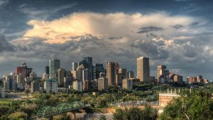 Edmonton construction season underway with 268 capital projects