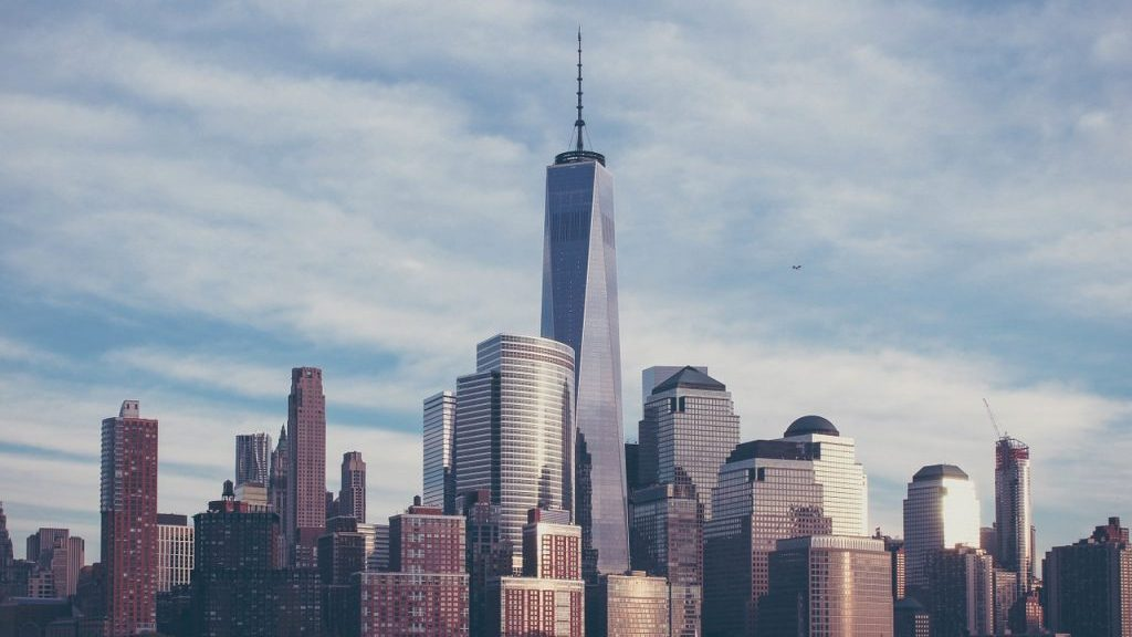 World Trade Center 7 Building Did Not Collapse Due To Fire Report Constructconnect Com