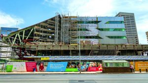 Stanley Milner Library turns page on new look