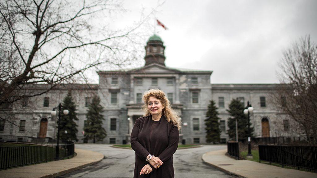 Gersovitz proud to represent preservation architects