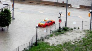Quick uptake on communities flood mitigation report