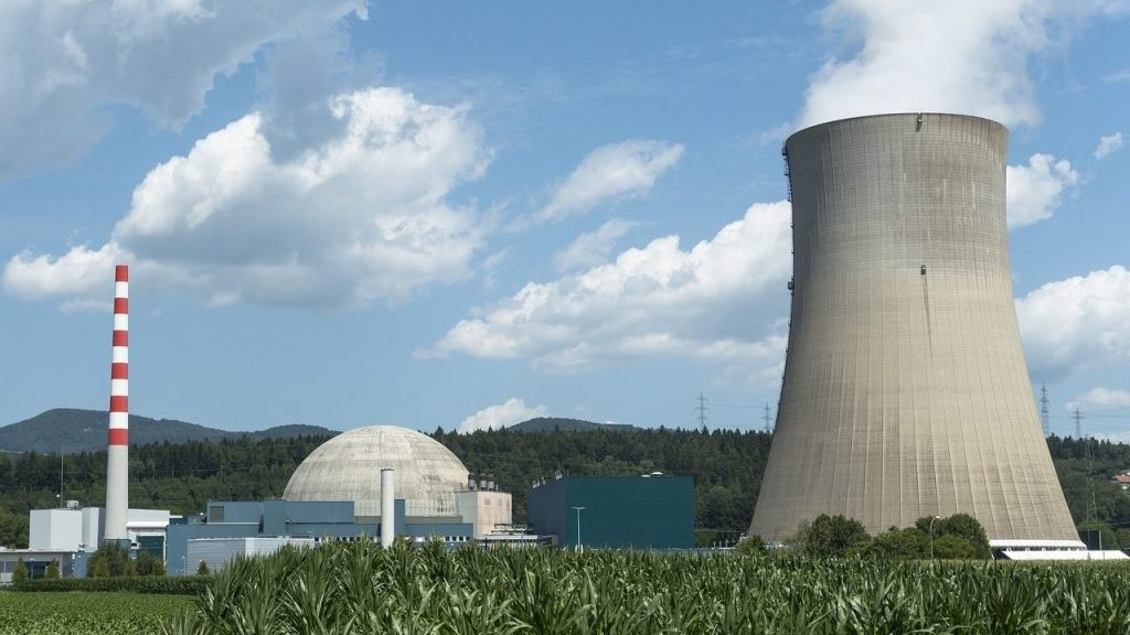 Erdogan, Putin remotely start nuclear reactor construction