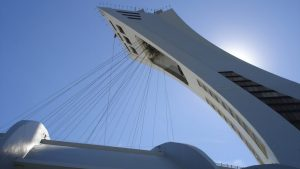 Olympic Stadium: After 41 years, Montrealers still consider 'The Big Owe' iconic