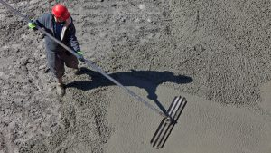 Cement tech company inks second research agreement with Alberta university