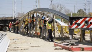 BuildForce labour report shows surprising Ontario demand