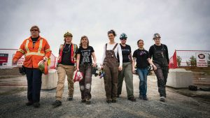 Women entering trades a Skills Canada conference focus
