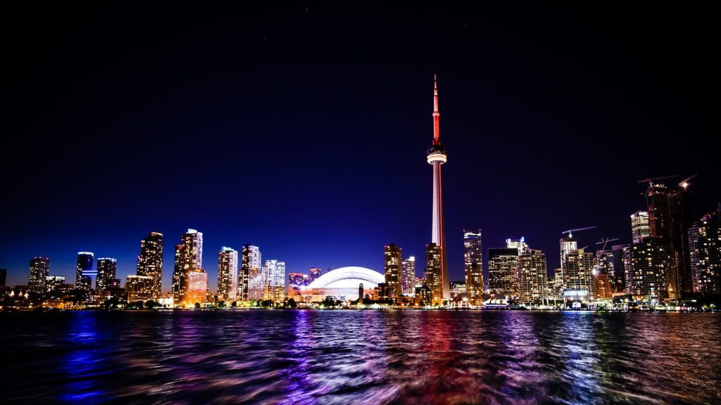 Davpart celebrates launch of 55-storey United project in Toronto