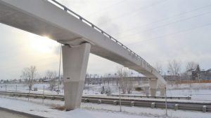 First data from Canada's Core Public Infrastructure Survey highlights roads, bridges
