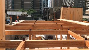 Toronto timber build could be a trendsetter: developers