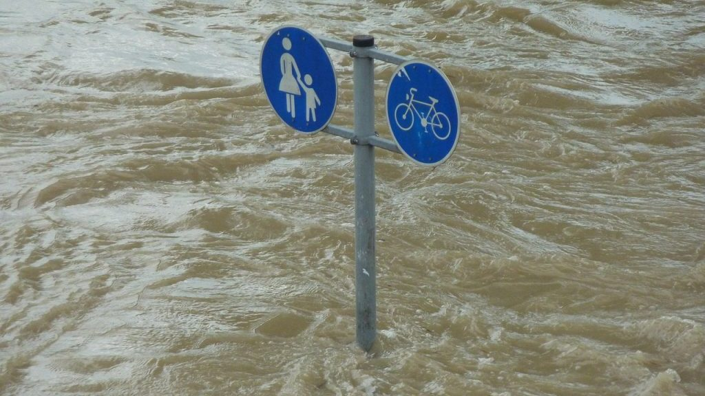 Report urges natural solutions to flood threats