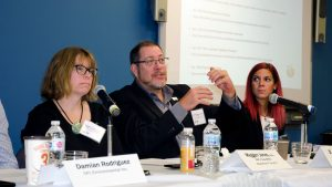 Panellists agree province needs to take steps to regulate excess soils