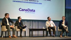 CanaData panel discusses smart city opportunities, challenges