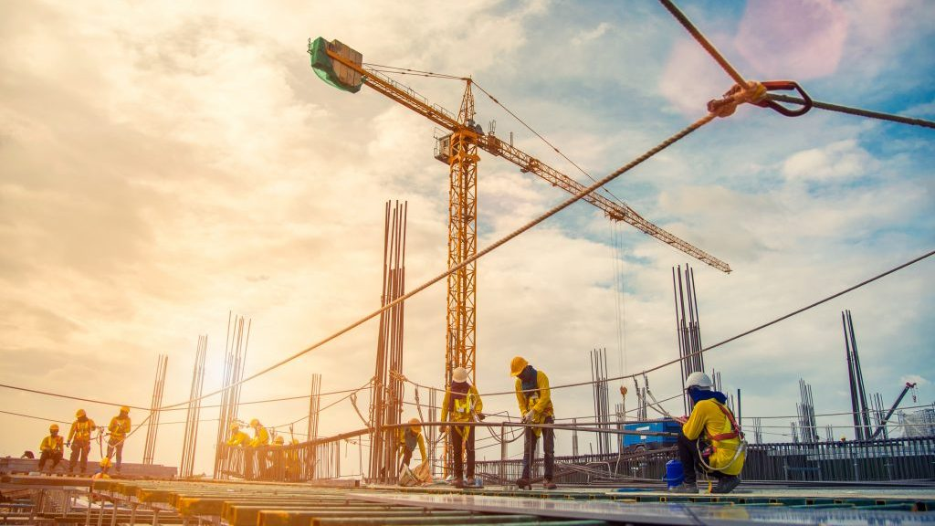 Construction safety includes suicide prevention