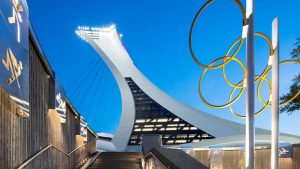 Montreal's iconic Olympic Park gets a new lease on life