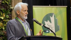 Healthy Buildings conference highlights how net-zero is achievable
