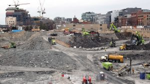 Tridel pushes ahead amidst Toronto construction challenges