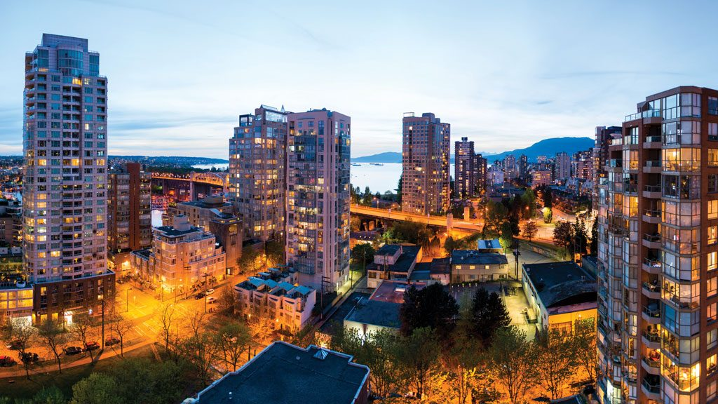 BC Energy Modellers discuss impacts of future climate conditions