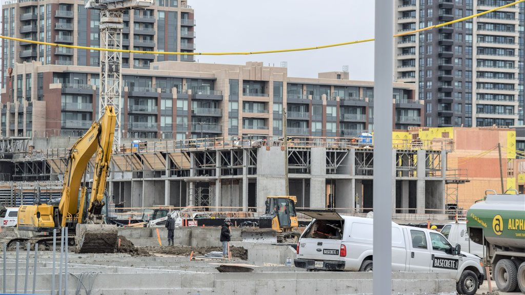 Ryerson report touts 'missing middle' housing strategy