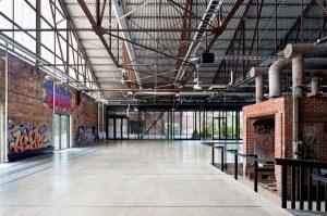 Awards celebrate innovative concrete projects