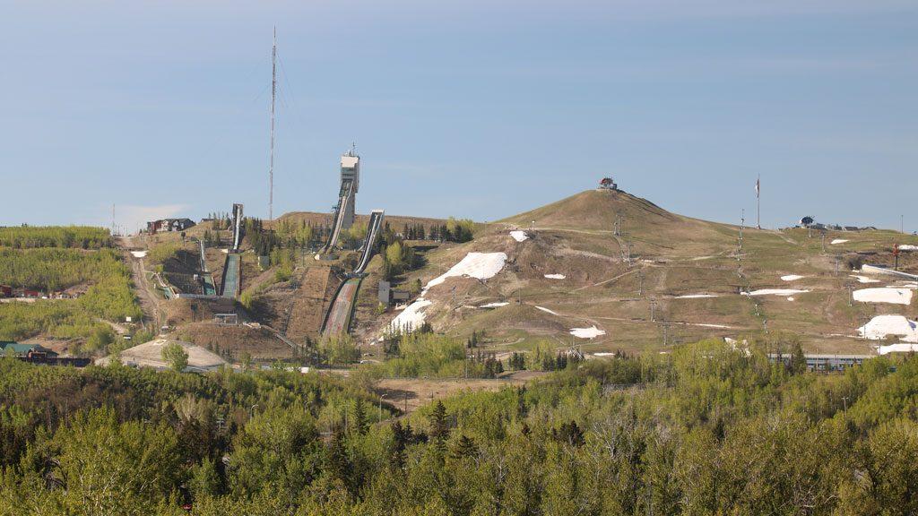 Alberta construction leaders mix regret and optimism after Olympic bid nixed