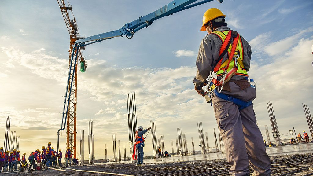 Canada Reached Some Labour Market Milestones in August