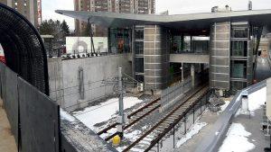 Ottawa LRT ready to roll by March 31