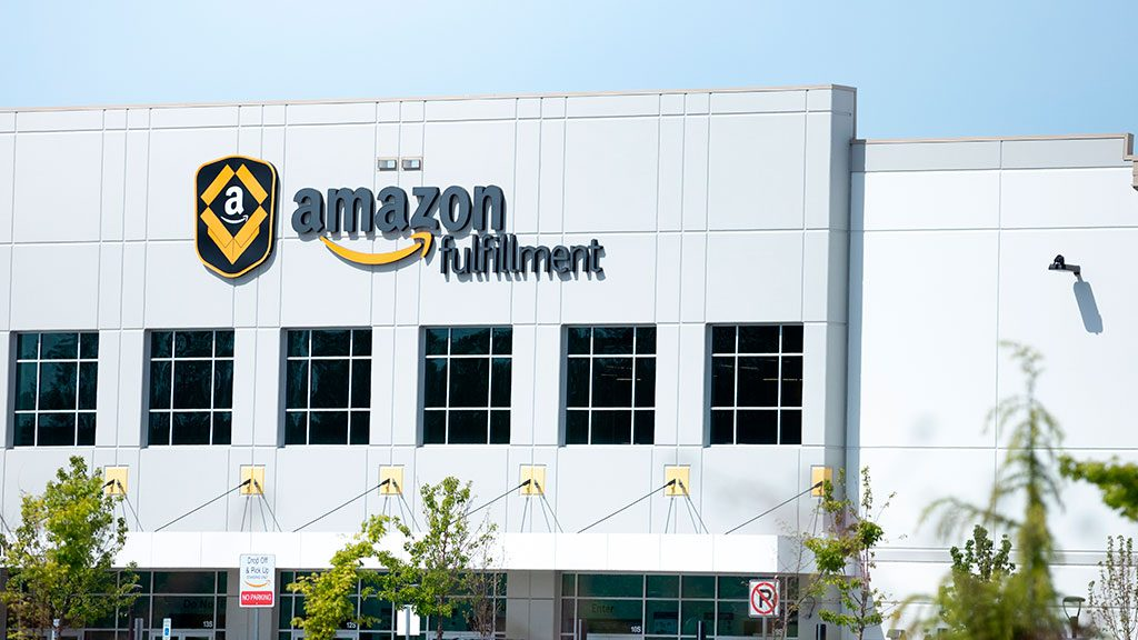 Amazon to open two new distribution centres in Ontario, create more than 2,500 jobs