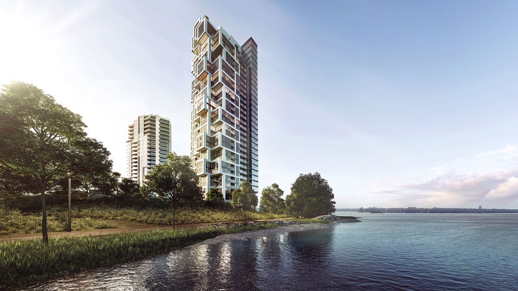Ground broken for Montreal's $100M Symphonia POP tower